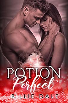 Potion Perfect by [Dale, Billie]