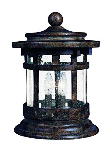 Deck Lantern Lighting - 1
