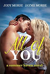 All of You (Summer Haven #1)