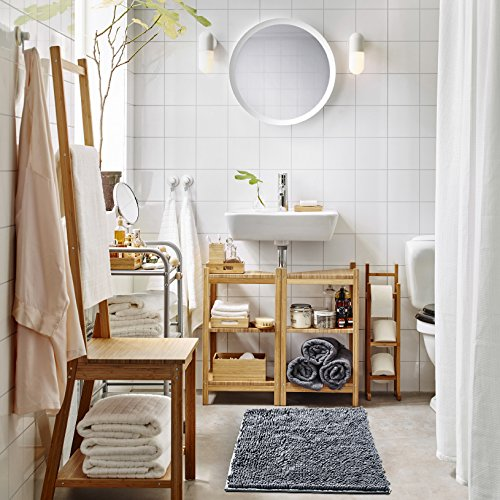 The Best Bathroom Rugs And Non-Slip Mats: Reviews & Buying Guide 8