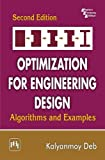 img - for Optimization for Engineering Design: Algorithms and Examples book / textbook / text book