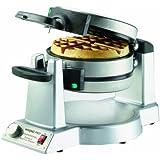 Waring WMK600 Double Belgian Waffle Maker