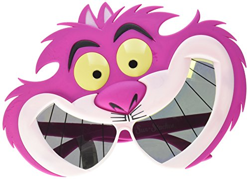 Cheshire Cat Sunglasses Standard