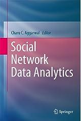 Social Network Data Analytics Kindle Edition