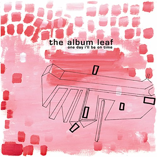 Leaf Album (One Day I'll Be on Time)