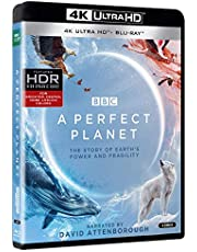 Perfect Planet (UHD/BD) [Blu-ray]