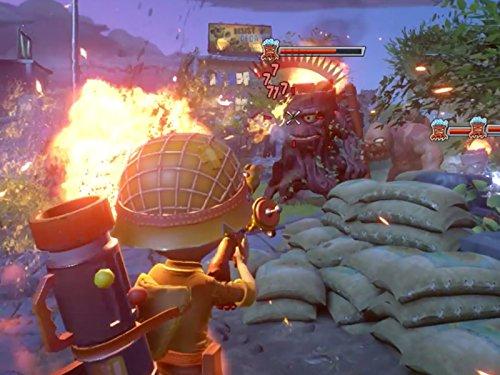 Clip: Plants vs. Zombies: Garden Warfare 2 - Plant Bosses