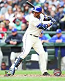 "Robinson Cano Seattle Mariners 2015 MLB Action Photo (Size: 8"" x 10"")"