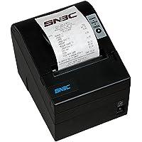 SNBC BTP-R880NP Thermal Receipt Printer - USB - Black 132040-USB