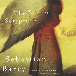 The Secret Scripture Audiobook