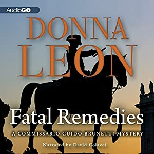 Fatal Remedies Audiobook