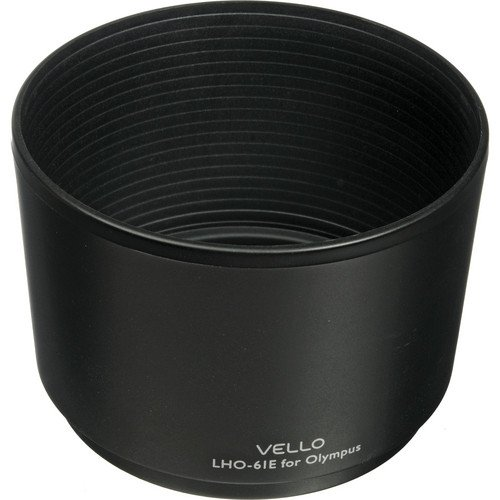 Vello lho-61e専用レンズフード( 2パック)   B01L7Z0DJY