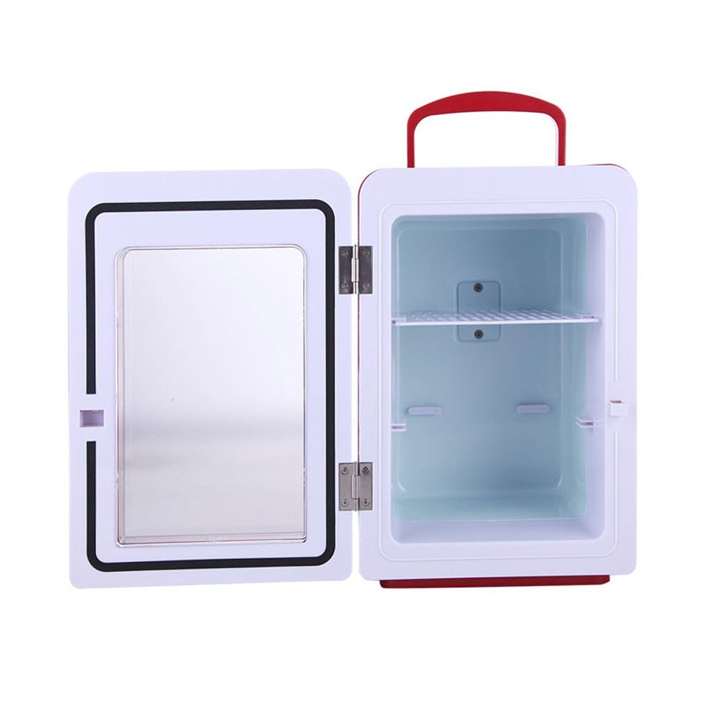 Amazon.com: qihangchepin 4L portátil coche refrigerador ...