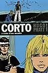 Corto, Tome 8 : A cause d'une mouette par Pratt