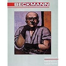 Max Beckmann (Modern Masters Series)