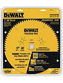 Amazon Com Miter Saw Blades Tools Amp Home Improvement