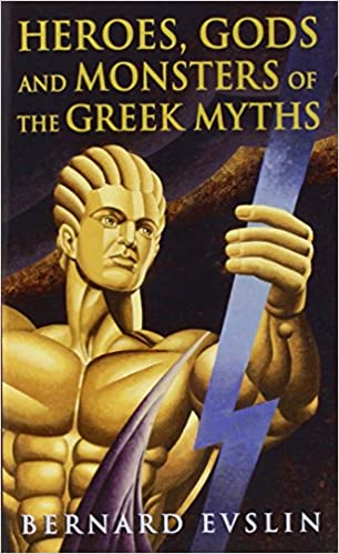 Read online Heroes, Gods and Monsters of the Greek Myths PDF, azw (Kindle), ePub