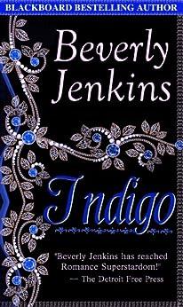 Indigo by [Jenkins, Beverly]