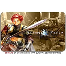 Shining Force Neo Video Game Stylish Playmat Mousepad (24 x 14) Inches [MP] Shining Force Neo- 2