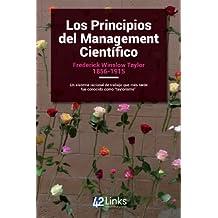 Los Principios del Management Científico (Spanish Edition)