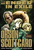 exiles marvel - Orson Scott Card's Ender In Exile (Marvel Premiere Editions)