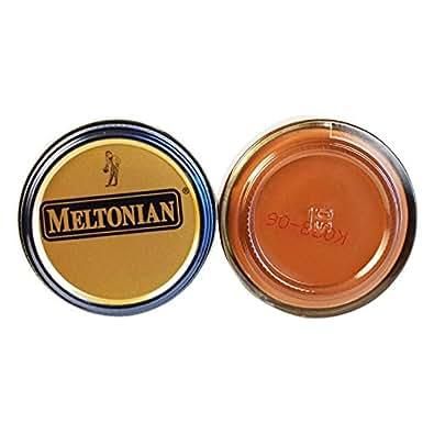 Meltonian Shoe Cream Cardinal Red