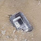 Pelican (Pelican) Small Waterproof Hard Case 1040hk