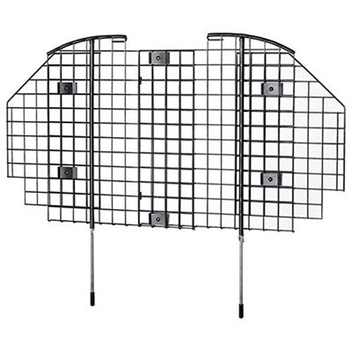 Vehicle Dog Safety Barrier (MidWest Pet Barrier Wire Mesh Car Barrier)