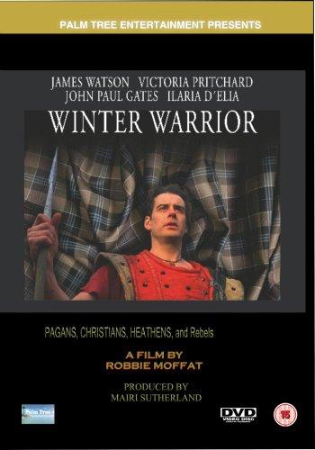 [Winter Warrior[NON-US FORMAT, PAL]] (Ipod Costume)