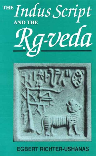 The Indus script and the Rig-Veda
