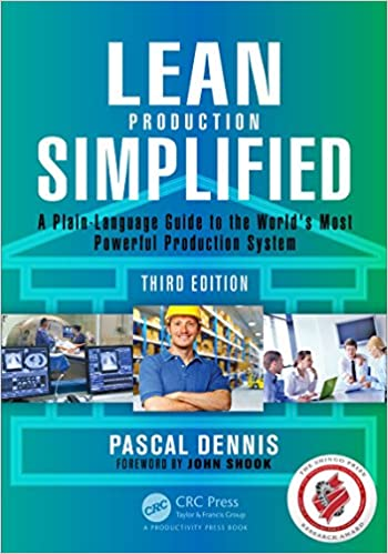 =UPD= Lean Production Simplified, Third Edition: A Plain-Language Guide To The World's Most Powerful Production System. ultimas Paradise SECTOR Nestor kertoo Serie