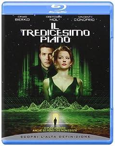 il tredicesimo piano (blu-ray) regia di josef rusn [Italia] [Blu-ray]