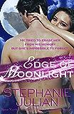 Edge of Moonlight (Lucani Lovers Book 3)