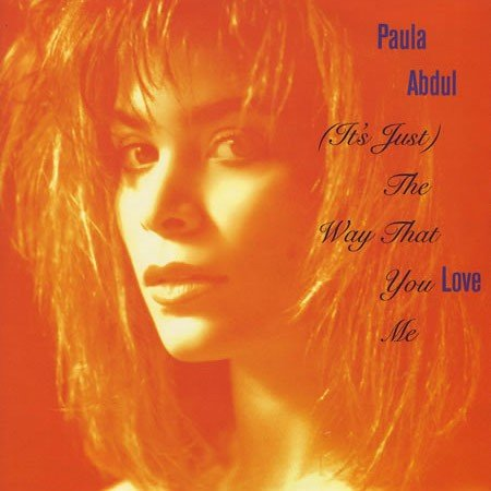 Paula Abdul-(Its Just) the Way that You Love Me-12INCH VINYL-FLAC-1988-LoKET Download