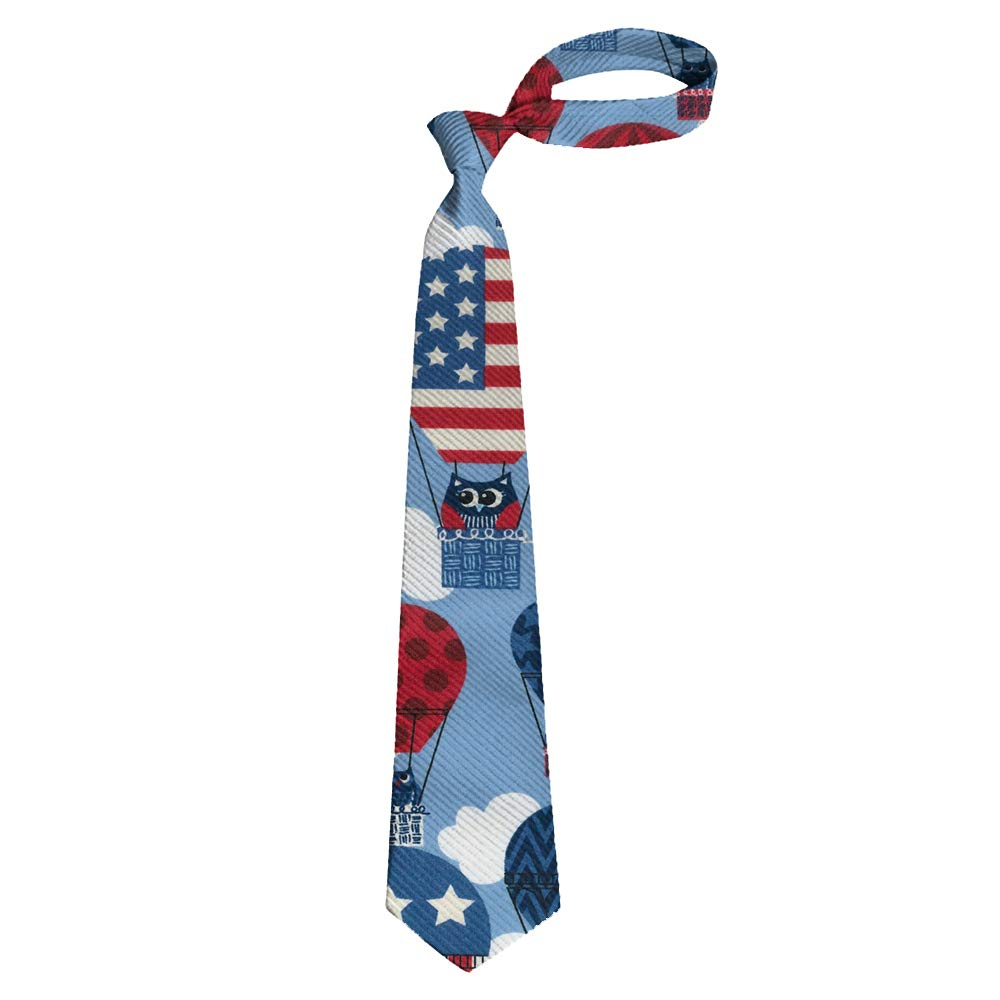 Boys Gift Tie Reception Skinny Tie for Wedding Formal Party