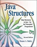 Java Structures, Duane A. Bailey, 0071121633