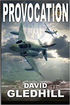 Provocation (Phantom Air Combat) (Volume 2) by David Gledhill (2015-08-26)
