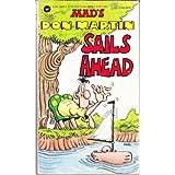 Mad's Don Martin Sails Ahead