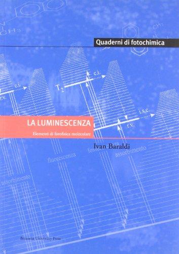 LUMINESCENTE SCARICA