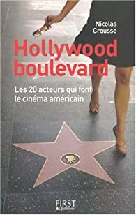 Hollywood Boulevard par Nicolas Crousse