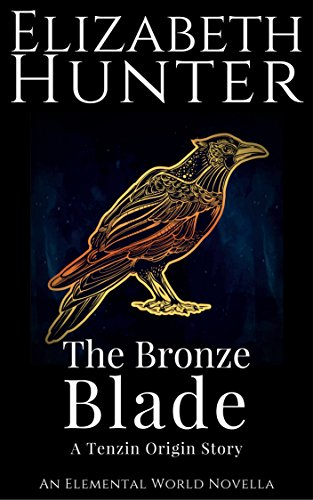 The Bronze Blade: A Paranormal Novella (Elemental World Novellas Book 2)