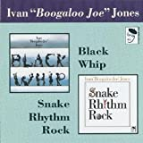 Snake Rhythm Rock/Black Whip