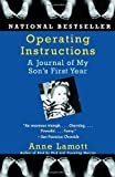 Operating Instructions, Anne Lamott, 1400079098