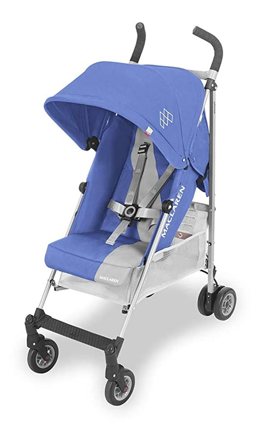 Maclaren 玛格罗兰 Triumph 婴童车 ¥704.67 两色可选