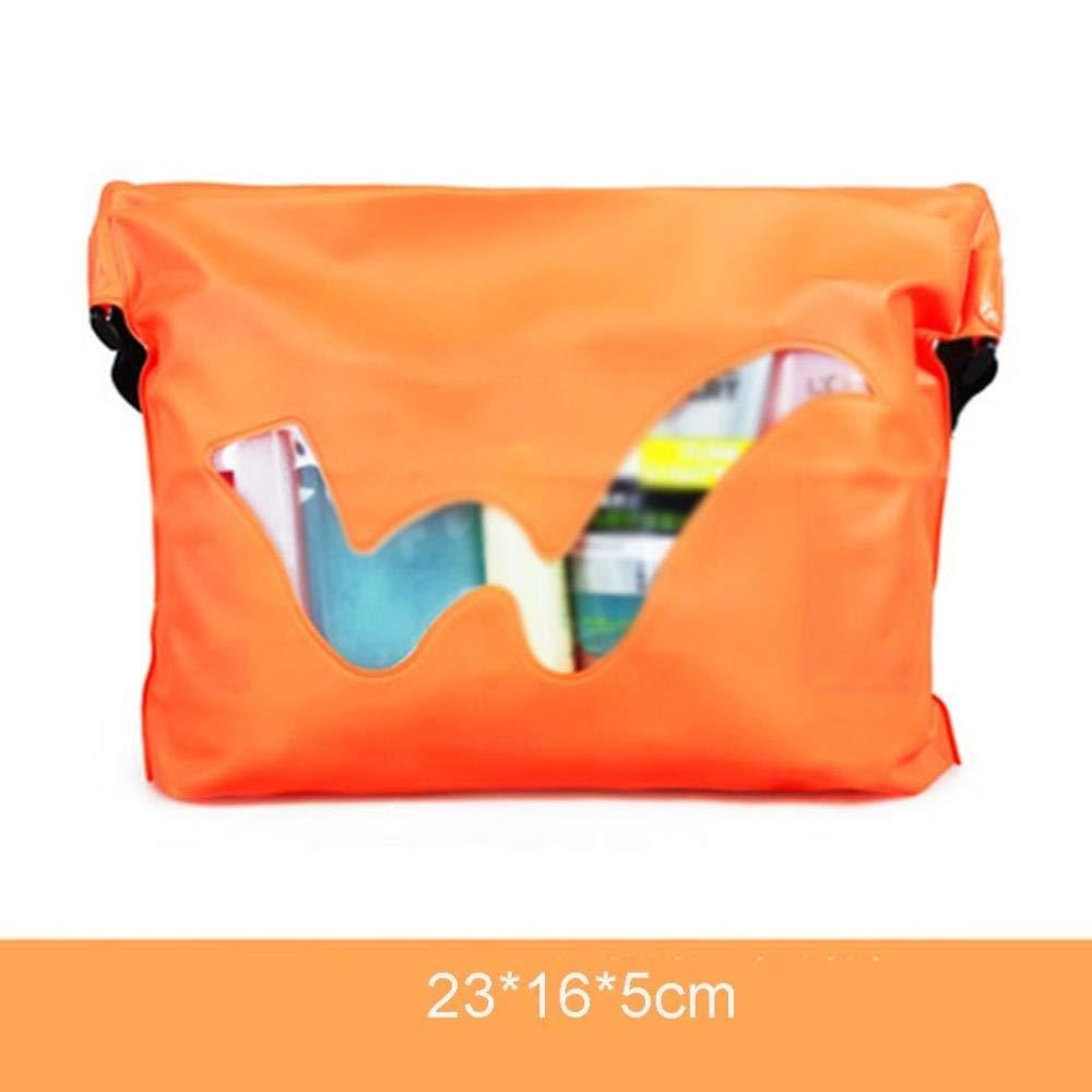 MXDCY Waterproof Bag Drift Bag Beach Waterproof Bag Large-Capacity Seaside Waterproof Bag by MXDCY