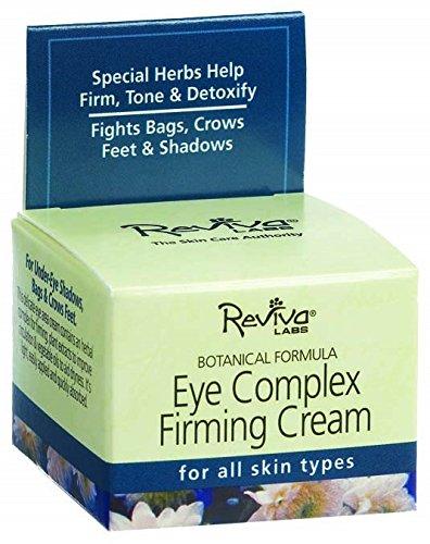 Reviva Labs Eye Complex Firming Cream - 9