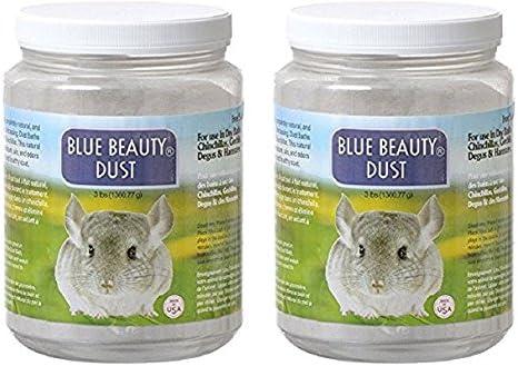 Lixit Chinchilla Dust