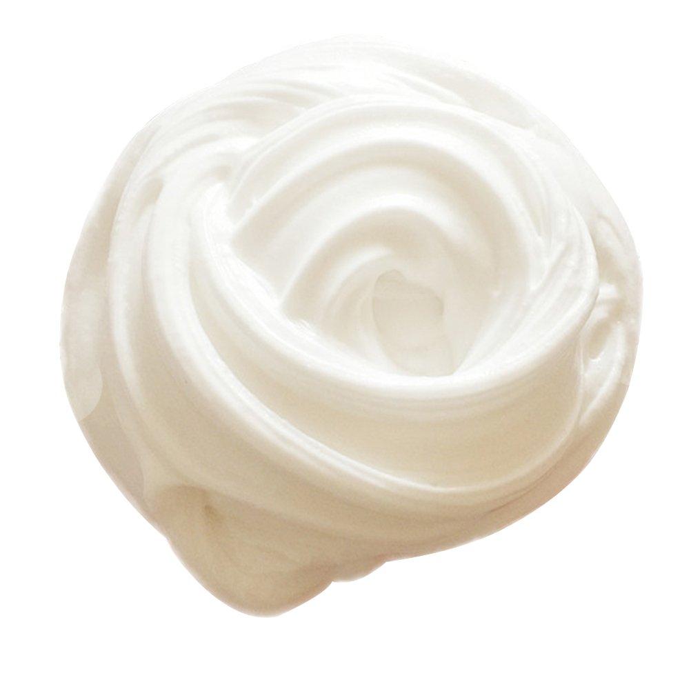 ULTNICE Fluffy Floam Slime Giocattoli di fango di cotone Fumo di soccorso freddo giocattolo di fanghi per bambini