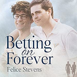 Betting on Forever Hörbuch