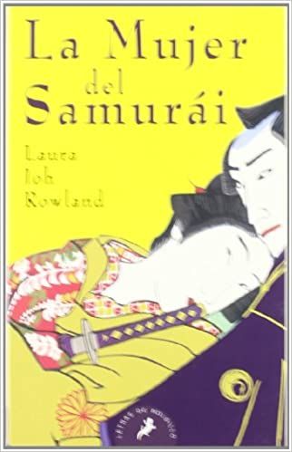 La mujer del samurái: 56 (Letras de Bolsillo): Amazon.es: Rowland ...